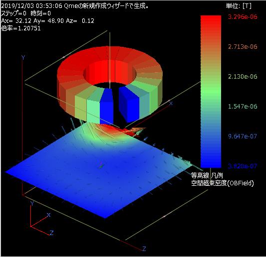 3-Dimensional Real Time Solver Qme Sample